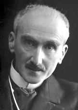 Henri Bergson-Nobel-photo