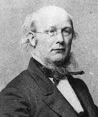 Horace Greeley 1811-1872
