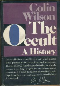 Cover of The Occult